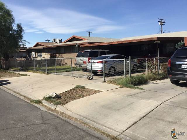 632 W Commercial Ave, El Centro, CA 92243 (MLS #21798862IC) :: Duflock & Associates Real Estate Inc.