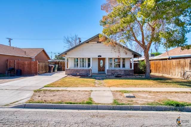 517 N E St, Imperial, CA 92251 (MLS #21799412IC) :: Duflock & Associates Real Estate Inc.