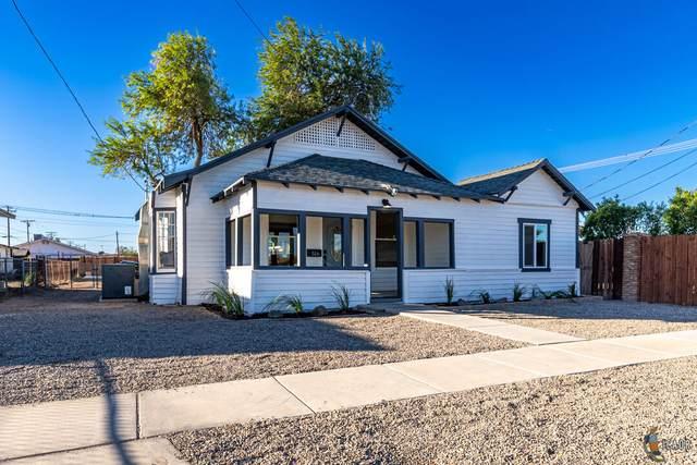 516 W 7Th St, Imperial, CA 92251 (MLS #21799686IC) :: Duflock & Associates Real Estate Inc.
