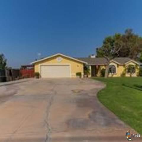 2331 Melon Rd, Holtville, CA 92250 (MLS #21775416IC) :: Duflock & Associates Real Estate Inc.