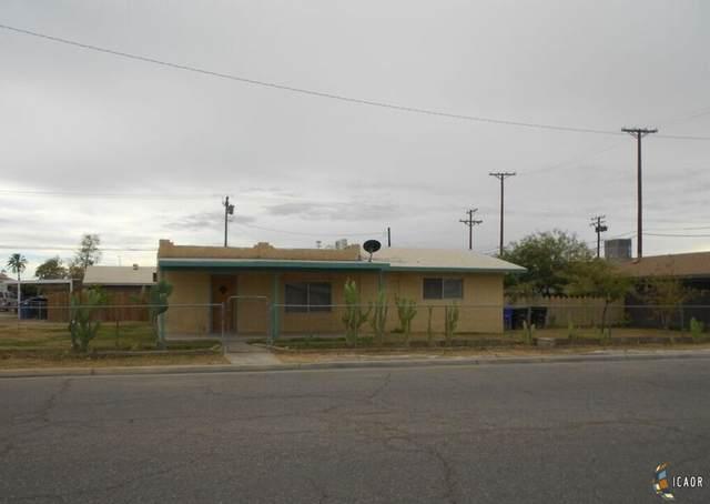 192 E 5Th St, Westmorland, CA 92281 (MLS #21780472IC) :: Duflock & Associates Real Estate Inc.