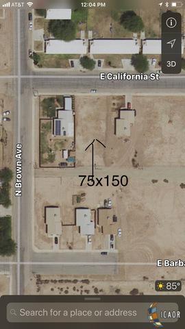 0 E. California St., Calipatria, CA 92233 (MLS #18330222IC) :: DMA Real Estate