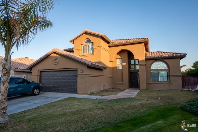 2162 R Carrillo Ct, Calexico, CA 92231 (MLS #19420380IC) :: DMA Real Estate
