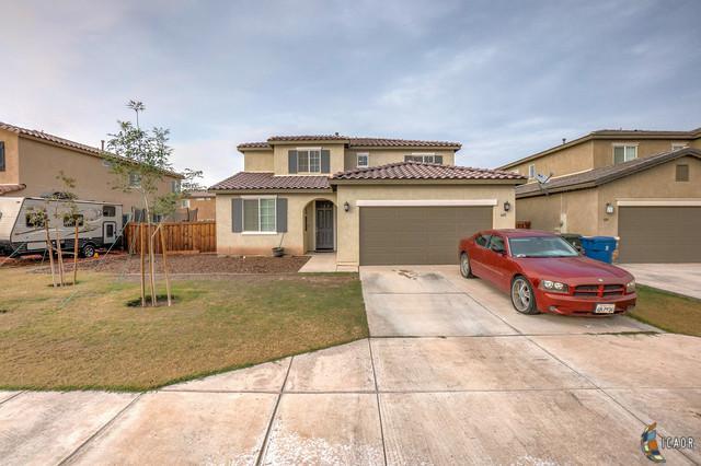 668 Las Dunas St, Imperial, CA 92251 (MLS #19426284IC) :: DMA Real Estate