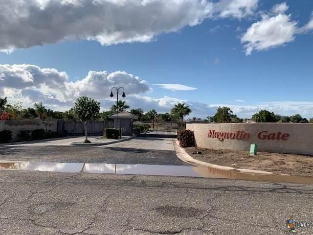 1449 Magnolia Cir, El Centro, CA 92243 (MLS #19427350IC) :: DMA Real Estate
