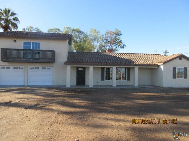 1705 Haven Rd, Holtville, CA 92250 (MLS #19428552IC) :: DMA Real Estate
