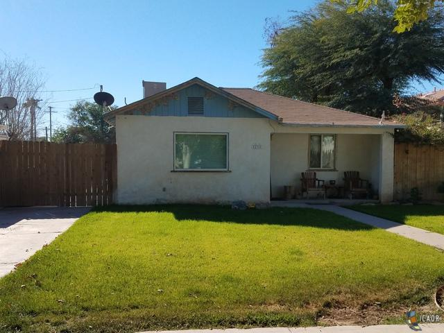 538 W G, Brawley, CA 92227 (MLS #19428560IC) :: DMA Real Estate