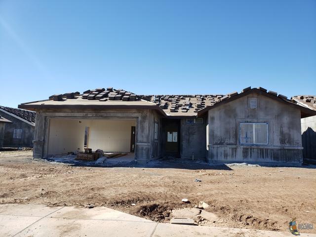 985 S 2nd St Lot 3, Brawley, CA 92227 (MLS #19430602IC) :: DMA Real Estate