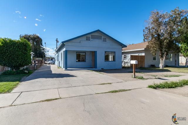665 Holt Ave, Holtville, CA 92250 (MLS #19432510IC) :: DMA Real Estate