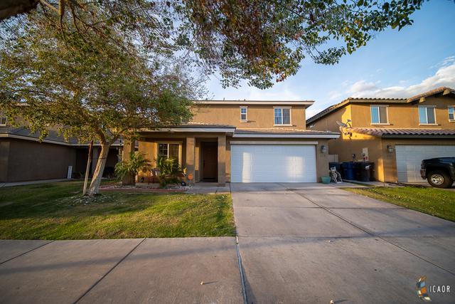 613 Kitty Hawk Dr, Imperial, CA 92251 (MLS #19440614IC) :: DMA Real Estate