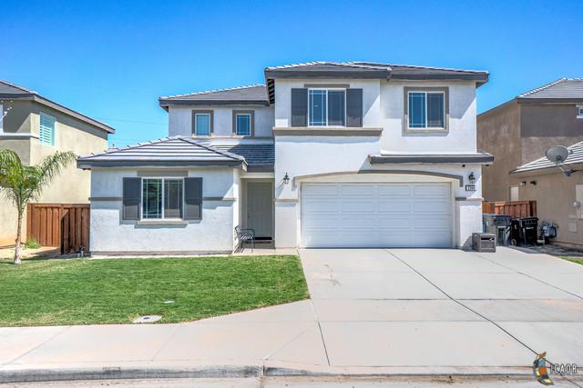 2308 Shelby Marie Ave, Imperial, CA 92251 (MLS #19445484IC) :: DMA Real Estate