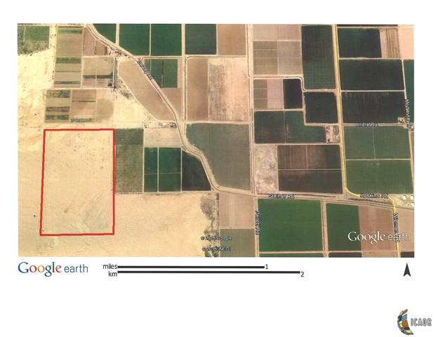 0 Andre Rd. (Hensler Property), Westmorland, CA 92281 (MLS #19448244IC) :: DMA Real Estate