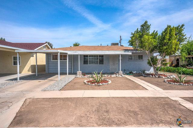 608 S H St, Imperial, CA 92251 (MLS #19449290IC) :: DMA Real Estate