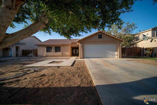 839 Jennifer St, Brawley, CA 92227 (MLS #19452402IC) :: DMA Real Estate