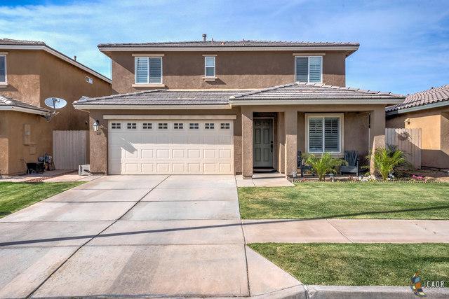 611 Dulles Dr, Imperial, CA 92251 (MLS #19453156IC) :: DMA Real Estate