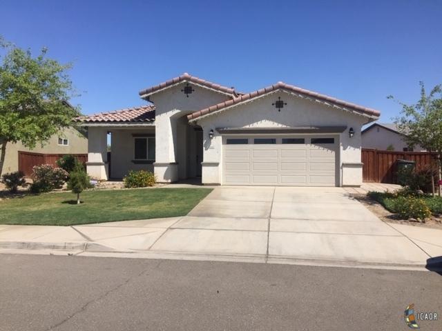 143 W Alejandro St, Imperial, CA 92251 (MLS #19454476IC) :: DMA Real Estate