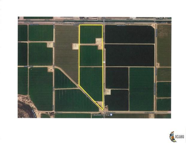 0 Beech 27A & 27D Rd, Heber, CA 92249 (MLS #19461782IC) :: DMA Real Estate