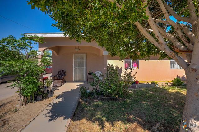 254 N H, Westmorland, CA 92281 (MLS #19465954IC) :: DMA Real Estate