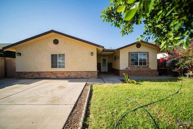 311 E C St, Brawley, CA 92227 (MLS #19467060IC) :: DMA Real Estate