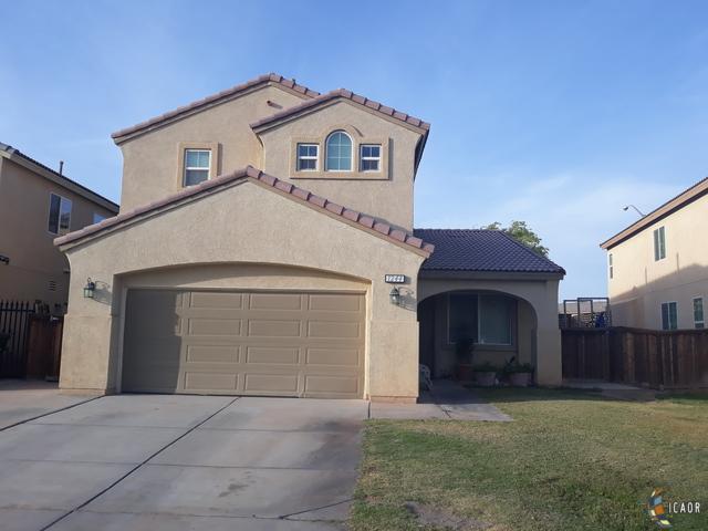 1244 N Maple Ave, Heber, CA 92249 (MLS #19467266IC) :: DMA Real Estate