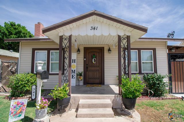 341 Ea K St, Brawley, CA 92227 (MLS #19468104IC) :: DMA Real Estate