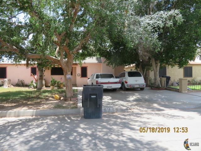 474 W C St, Brawley, CA 92227 (MLS #19468320IC) :: DMA Real Estate