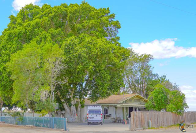 1499 Vencil Rd, Holtville, CA 92250 (MLS #19468350IC) :: DMA Real Estate
