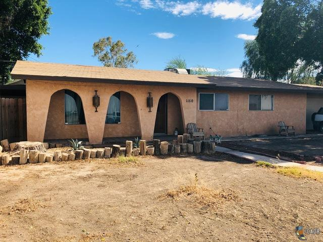 1160 River Dr, Brawley, CA 92227 (MLS #19470562IC) :: DMA Real Estate