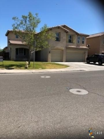 72 W Rocking Horse Dr, Heber, CA 92249 (MLS #19471098IC) :: DMA Real Estate