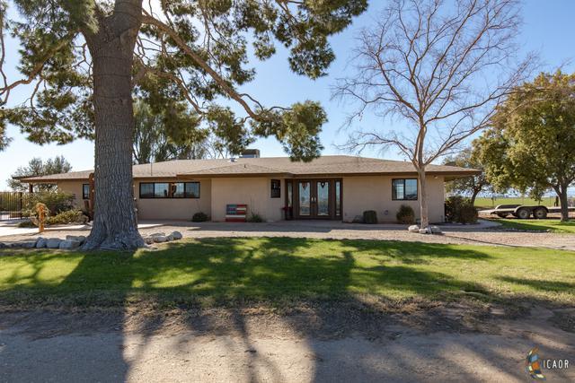 4705 Forrester Rd, Brawley, CA 92227 (MLS #19471566IC) :: DMA Real Estate
