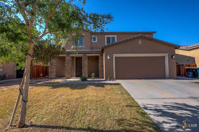 644 Desert Rose St, Imperial, CA 92251 (MLS #19473312IC) :: DMA Real Estate