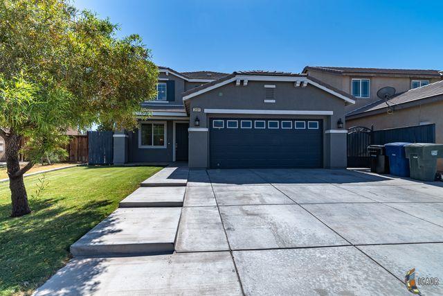 2694 Topaz St, Imperial, CA 92251 (MLS #19473542IC) :: DMA Real Estate