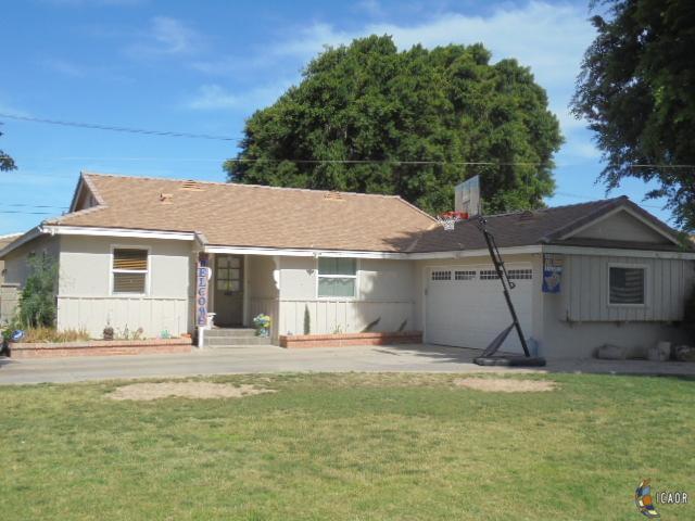 506 Willard Ave, Brawley, CA 92227 (MLS #19476730IC) :: DMA Real Estate