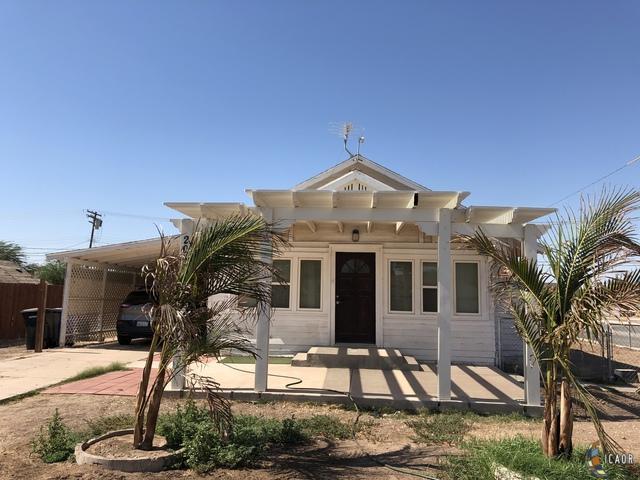 206 W Date St, Calipatria, CA 92233 (MLS #19478832IC) :: DMA Real Estate