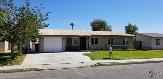 344 W Adler St, Brawley, CA 92227 (MLS #19479024IC) :: DMA Real Estate
