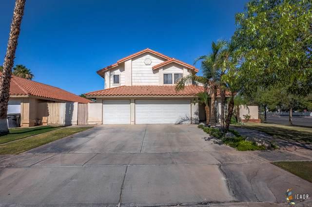 1793 S 24TH St, El Centro, CA 92243 (MLS #19483212IC) :: DMA Real Estate
