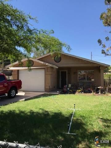 912 Ea K, Brawley, CA 92227 (MLS #19498546IC) :: DMA Real Estate