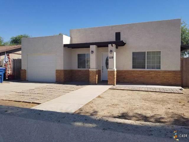 519 E Delta, Calipatria, CA 92233 (MLS #19498926IC) :: DMA Real Estate