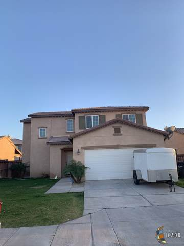 43 W Black Hills Rd, Heber, CA 92249 (MLS #19498942IC) :: DMA Real Estate