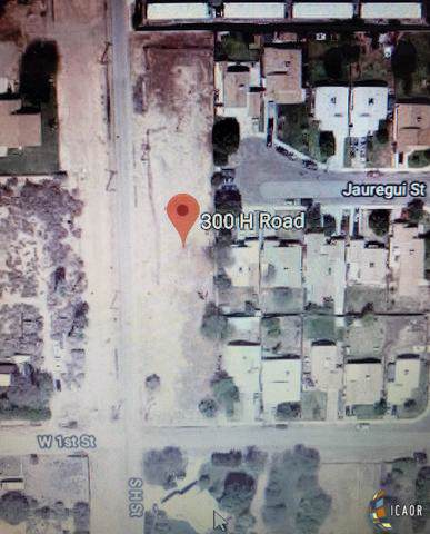 300 S H St, Westmorland, CA 92281 (MLS #19499604IC) :: DMA Real Estate