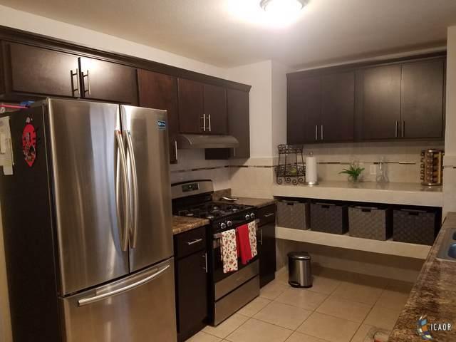 570 S Cesar Chavez St, Brawley, CA 92227 (MLS #19499668IC) :: DMA Real Estate