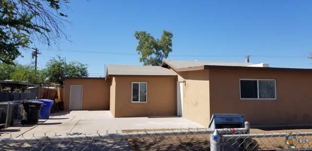 353 E Brighton Ave, El Centro, CA 92243 (MLS #19499726IC) :: DMA Real Estate