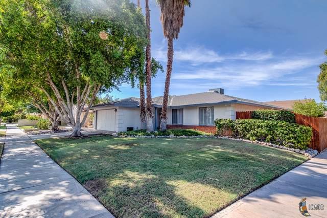 2310 Lenrey Ave, El Centro, CA 92243 (MLS #19501320IC) :: DMA Real Estate