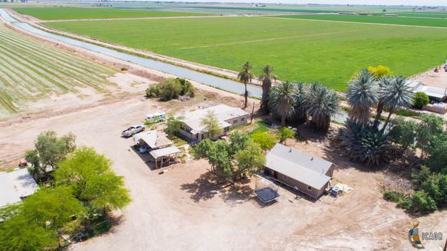 4892 Forrester Rd, Westmorland, CA 92281 (MLS #19501676IC) :: DMA Real Estate