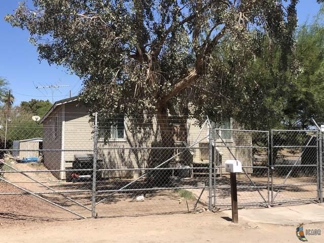 204 W Villa, El Centro, CA 92243 (MLS #19502002IC) :: DMA Real Estate