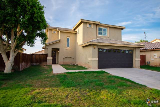 189 Dennis Ct, Imperial, CA 92251 (MLS #19502130IC) :: DMA Real Estate