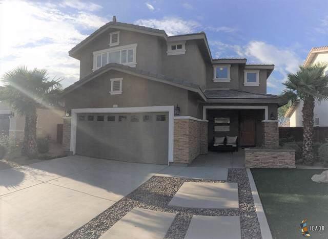 2392 Lonita, Imperial, CA 92251 (MLS #19502466IC) :: DMA Real Estate