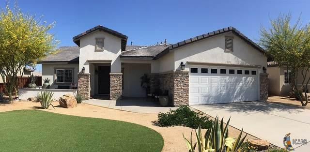 2389 Lonita Ct, Imperial, CA 92251 (MLS #19502522IC) :: DMA Real Estate