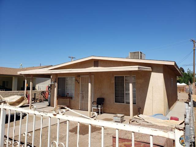 624 S 14TH St, Brawley, CA 92227 (MLS #19502768IC) :: DMA Real Estate