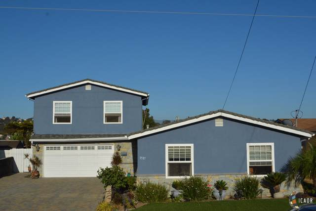 1537 Marble Ct, Other, CA 91911 (MLS #19503142IC) :: DMA Real Estate